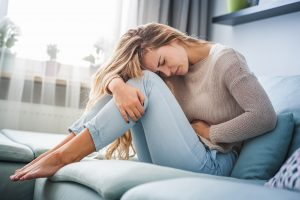 acupuncture treatment for period health