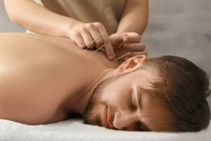 acupuncture for neck and back pain in Park Orchards