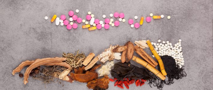 Chinese Medicine and Its Place in Western Culture