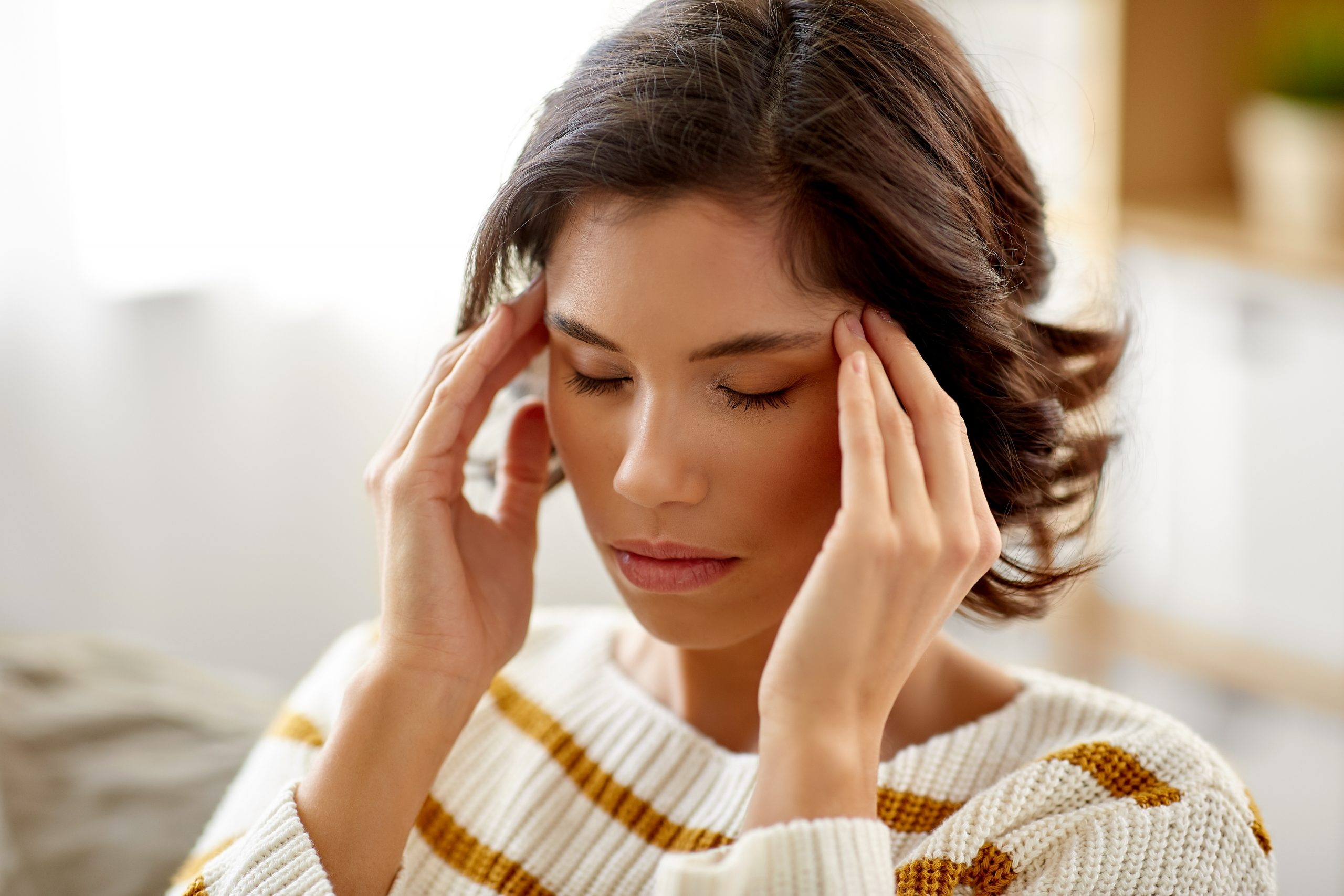 natural treatments for stress and anxiety