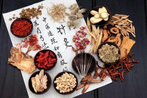 acupuncture terminology