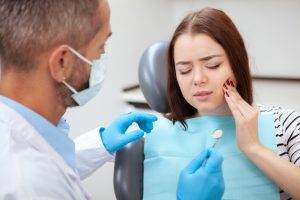 acupuncture for dental pain