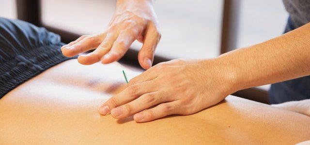 An Effective Treatment for Chronic Pain